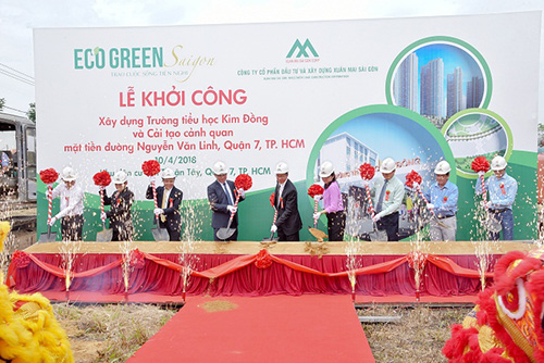 cap-nhat-tien-do-truong-kim-dong-du-an-can-ho-eco-green-saigon-quan-7