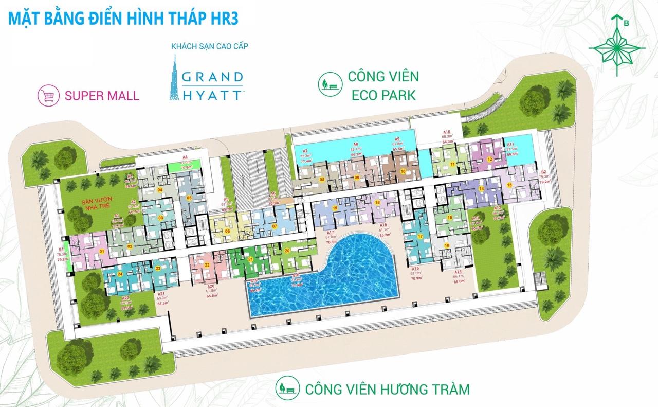 mat-bang-hr3-eco-green-sai-gon-xuan-mai